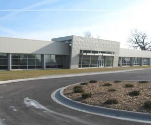 Rockwell Collins goes green with LEED buildings