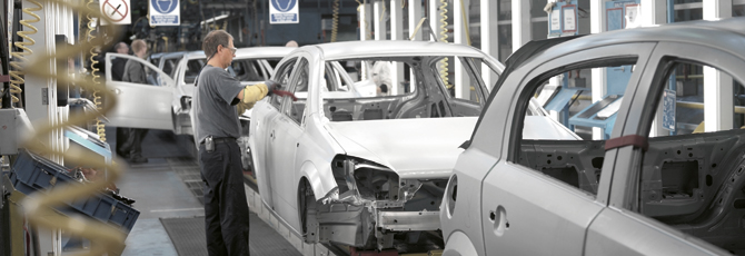Automotive industry sets sustainability guidelines for suppliers