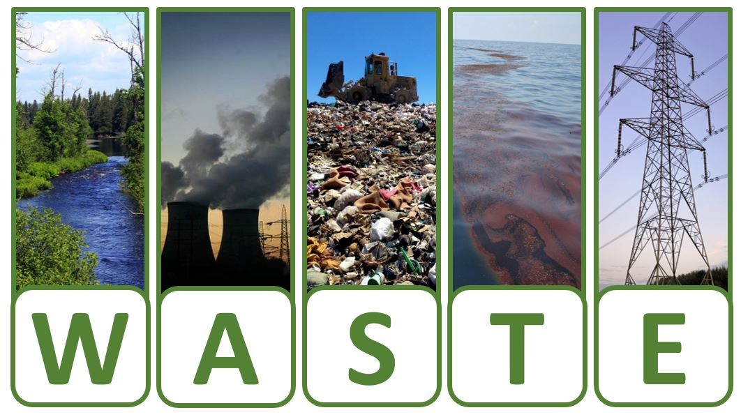effects of solid waste on environment