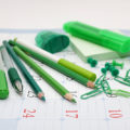 EC 021: Using Six Sigma to Green Your Office Supplies
