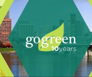 EC 030: Lean and Green and the 8 Wastes – GoGreen Portland Conference 2017