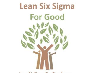 EC 032: Interview #3 on e6s Methods Podcast about Lean Six Sigma for Good book and website