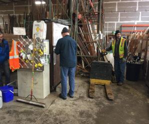EC 042: Process Improvement in the Building Reuse Industry
